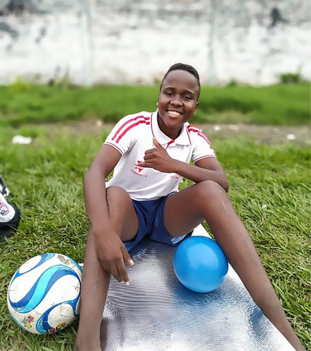 5ce79c1d7d7e7 - Colombian football star Leidy Asprilla, found dead several days after she went missing