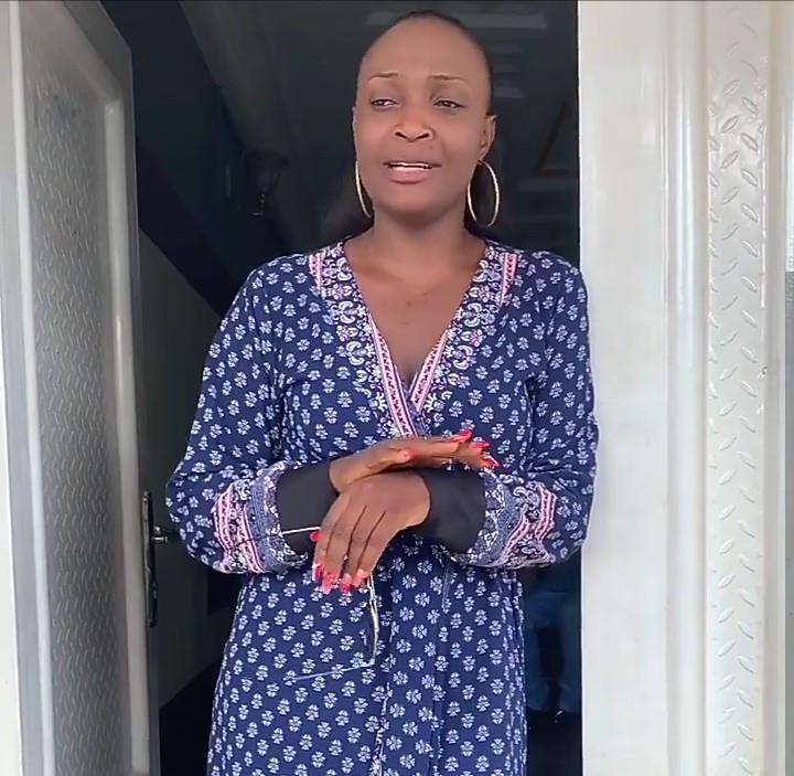 5cec0809444c8 - 'I was not detained' – Blessing Okoro speaks
