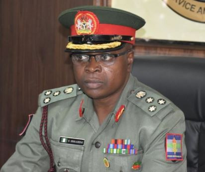 5cecde0162053 4 - 'Any university that enrolls unqualified graduates into NYSC will be dealt with' – DG