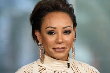 Mel B goes blind in one eye, rushed to the hospital