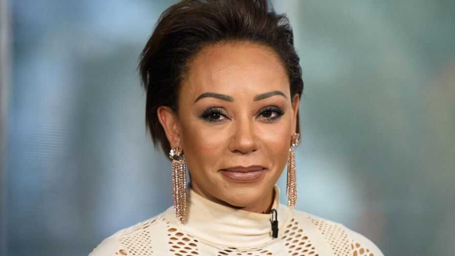 694940094001 6017726174001 6017700735001 vs - Mel B goes blind in one eye, rushed to the hospital