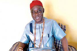 Eddie Ugbomah