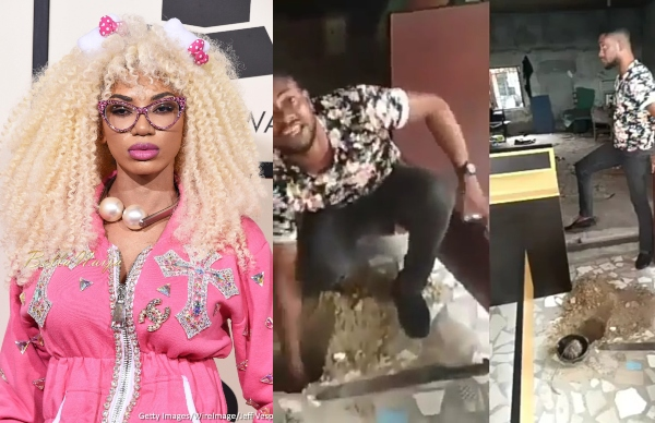 'Don't Complain About Others Belief' – Dencia