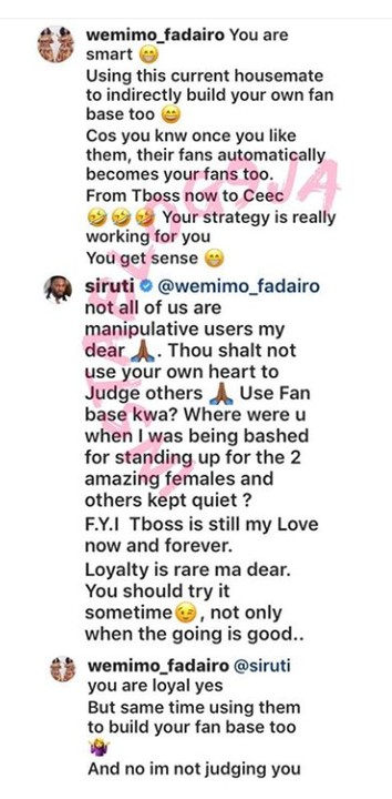 9447189 screenshot20190521130440 jpege7a782f6b0d534487ae5a6cd4d8957bc - 'I Am Not Manipulative' – Uti Reacts To Allegations Of Using Cee-C & Tboss