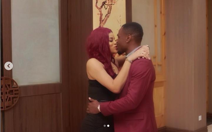 9494340 gbtf jpegf09be0da07f976062f7514cf935410a5 2 - [Pictures] Emenike, Iheoma Nnadi All Loved Up Amidst Breakup Rumours