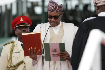 Pastor Who Predicted Buhari's Victory, Writes Him, Shares Why God Is Not Happy With Him