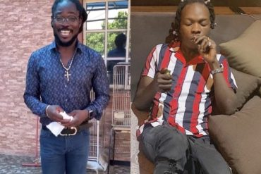 Daddy Showkey slams Naira Marley's arraignment