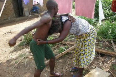 Man beats his wife to death over sex