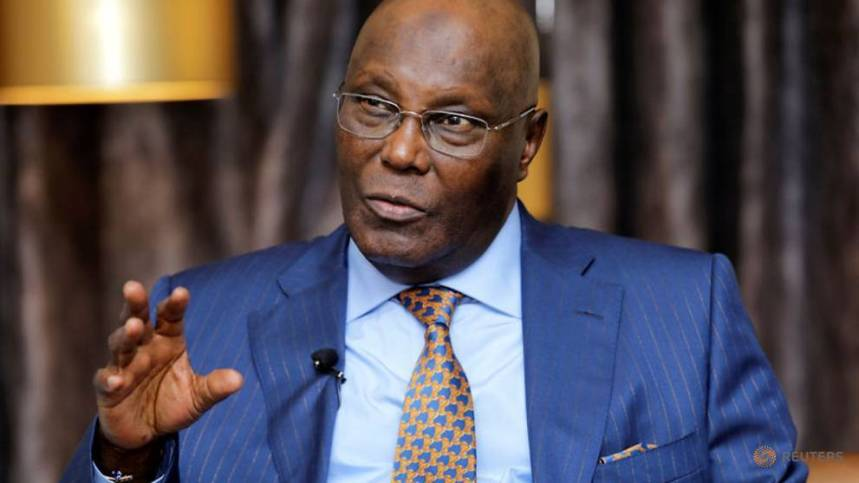 Atiku Abubakar 1 - Atiku on AIT ban: If we stand by and watch, there will be little to differentiate us from a dictatorship