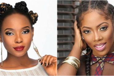 Yemi Alade Speaks On Collaborating With Tiwa Savage