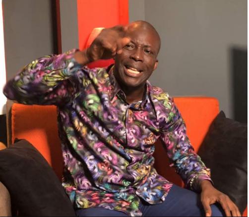 'Sex is the second heaven' - Ghanaian prophet Kumchacha says