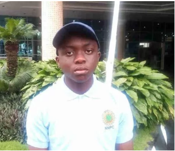 Capture 39 - 2019 UTME : JAMB top scorer gets reward