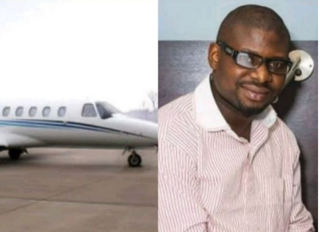 Pastors who acquire private jets will never make heaven' - Pastor Giwa
