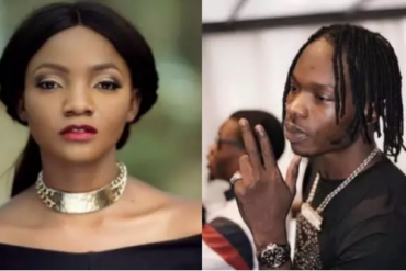 Simi Reveals She Is Not Happy About Naira Marley's Arrest