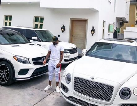 DA - Here Are The Top Ten Richest Musicians In Nigeria 2019
