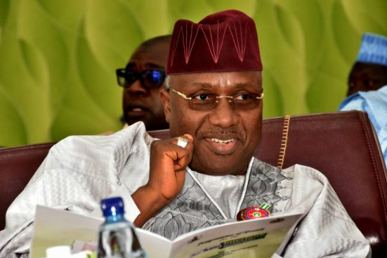 Please Forgive My Sins - Adamawa State Governor Begs People Of The State