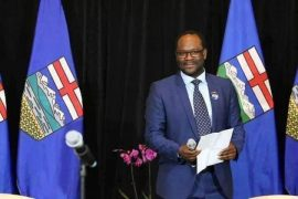 Atiku Hails Kaycee Madu, First Nigerian Appointed As Minister In Canada
