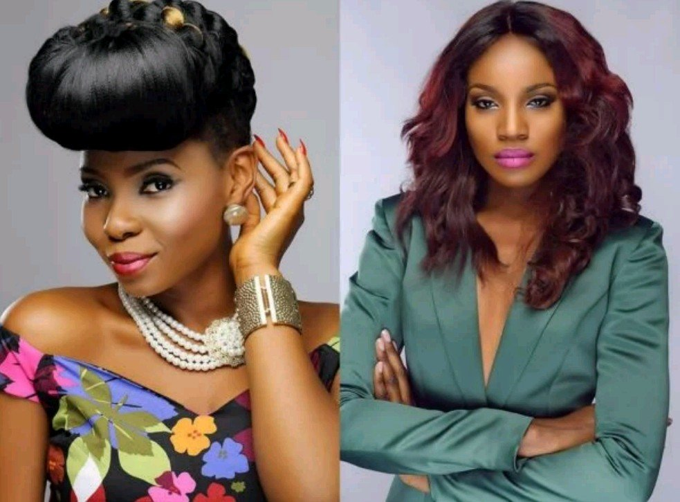 'Don't compare me with Beyonce' - Yemi Alade tells Seyi Shay