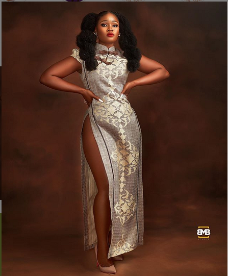 Screenshot 44 - #BBNaija: Former Housemate, Cee-c Flaunts Her Sexy Hips In New Picture