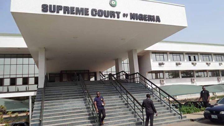 Breaking! Supreme Court declares PDP winner of Zamfara governorship election