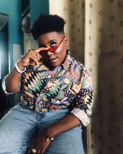 What Teni Said After Being Nominated For BET Award Would Leave You Proud As A Fan