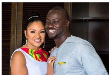 Police releases sketch of Chris Attoh's wife's murderer