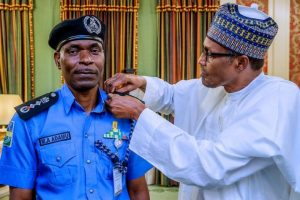 "adamu 300x200 - ""the president and APC promised world wonders 2015 and never kept any"" – Nigerians React After Newly Confirmed IGP Promised To Make Nigeria A Crime Free Country"
