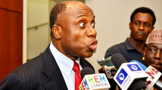 Why Igbos cannot come to the table to demand the presidency slot - Amaechi
