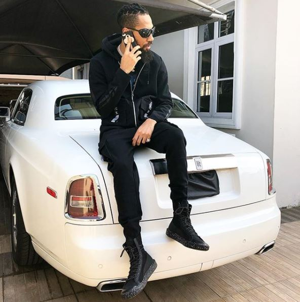 aphy1 - Here Are The Top Ten Richest Musicians In Nigeria 2019