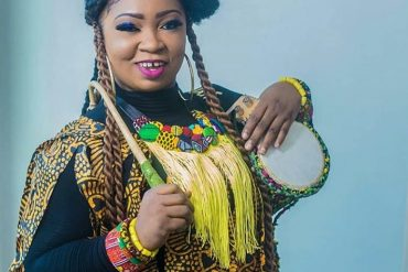 ''I was abused, violated, robbed By My former Manager'' - Nigerian Drummer, Ara