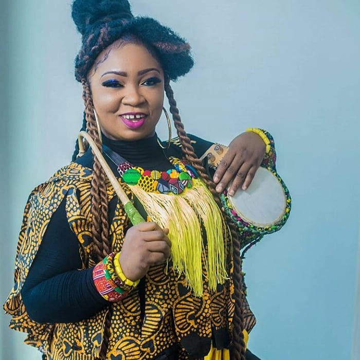 """ara - """"I was abused, violated, robbed By My former Manager"""" – Nigerian Drummer, Ara"""
