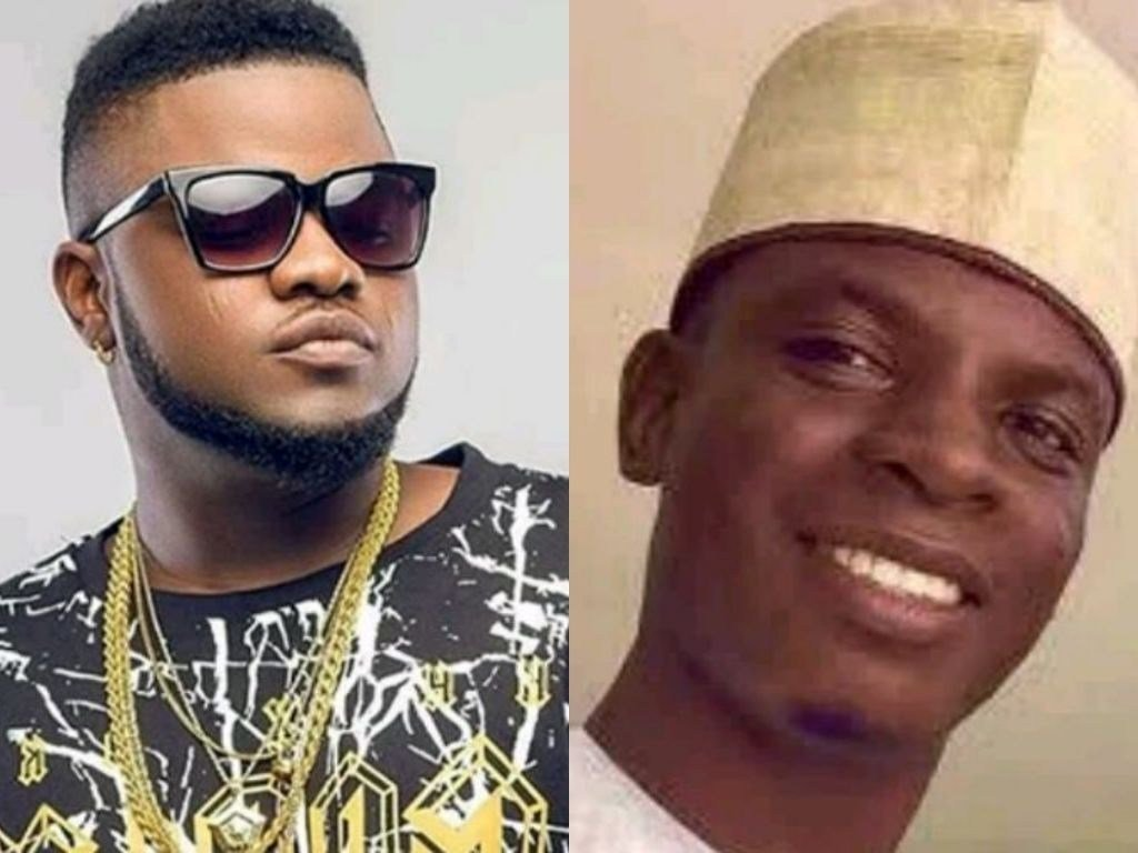 Buhari's Aide, Bashir Ahmad, Replies Skales For Calling Him An Idiot
