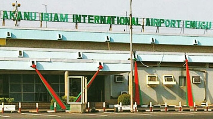 c 1 - Enugu airport set to be shutdown by the Federal Government