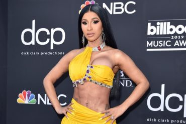 Cardi B Develops Complications, Suspends Concert For This Month