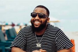 Check Out Incredible Body Transformation of Cassper Nyovest