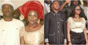 """chime 300x153 - I Flee My Matrimonial Home For Fear Of My My Life"""" – Sullivan Chime's Estranged Wife"""