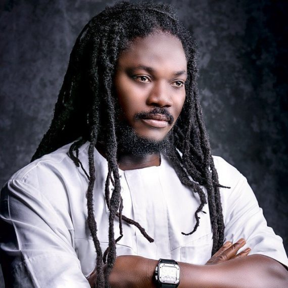 [Video]:''Maybe Na The Thing Wey He Dey Smoke Dey Worry Im Head'' - Daddy Showkey Says As He Appeal To EFCC To Free Nairamarley