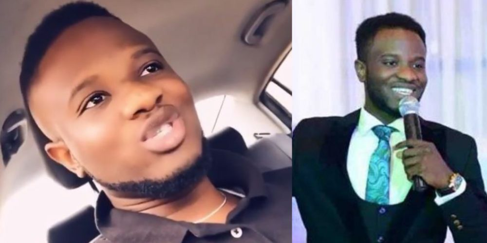 Kudos To EFCC On This One, Let's Learn By Example'' - BBNaija On Naira Marley's Arrest