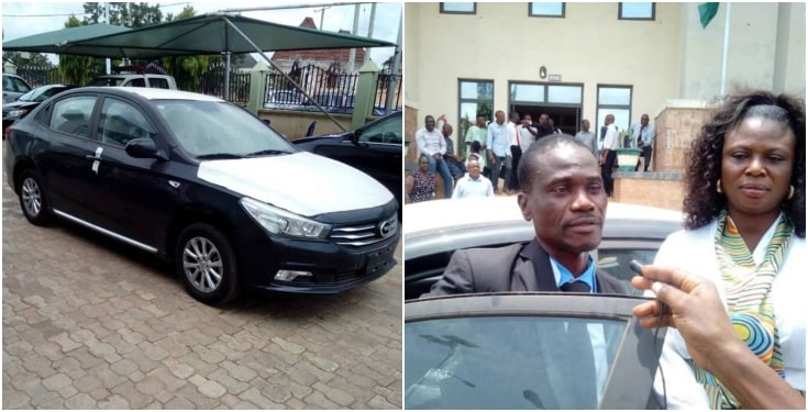 N53m Mistakenly Paid To Him
