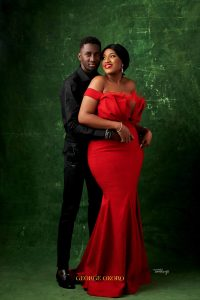 di 200x300 - Check Out The Adorable pre-wedding Photo Of Super Eagles Midfielder, Wilfried Ndidi