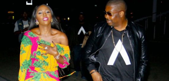 ''Respect Is Reciprocal'' - Don Jazzy Replies Tunde Ednuts For Saying He Milked Tiwa Savage Dry Before Letting Her Go