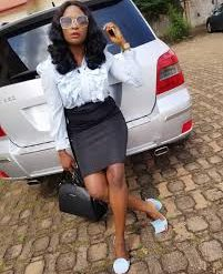 Blogger, Blessing Okoro Reveals How She Built Mansion After Being Kicked Out of 1-Room Apartment