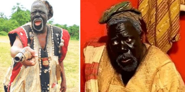 """""""Help me before I die"""" - Yoruba Actor, Fadeyi Oloro Cries Out"""