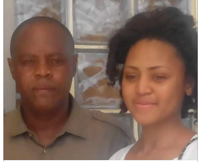 g 2 - 'I am not in support of whatever is happening with her' – Regina Daniels' dad finally reacts