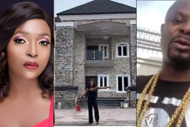 Instagram Blogger, Okoro Blessing Admits she lied about The House She Posted On Instagram As Her Own