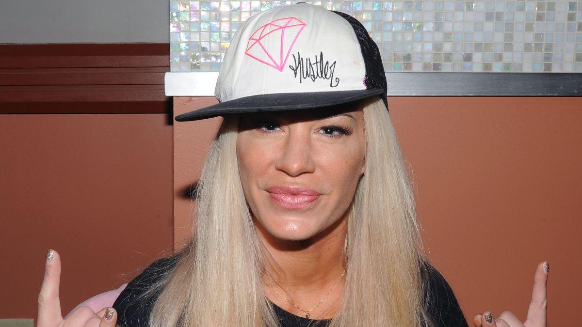 EX WWE star, Ashley Massaro dead at 39