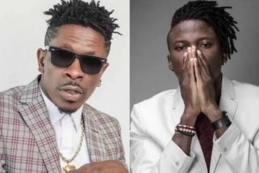 Ghanian Artiste, Shatta Wale Vows Not To Work With Ghana Music Award