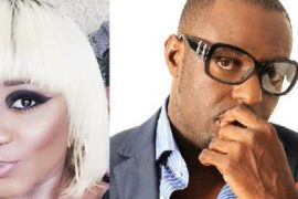 Jim Iyke Bullies Me Even Till Now - Ini Edo