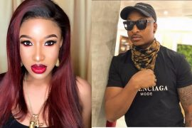 'IK has your a** stopped licking?' - Between Tonto Dikeh and IK Ogboona