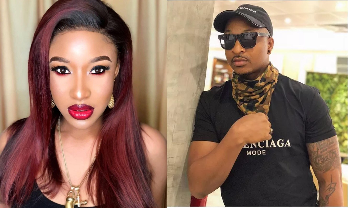 iyke - 'IK has your a** stopped licking?' – Between Tonto Dikeh blasts IK Ogboona